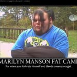 MarilynMansonFatCamp
